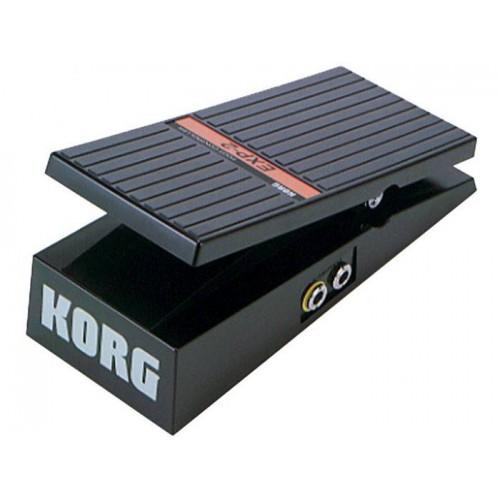 KORG EXP2 педаль экспрессии/контроллер