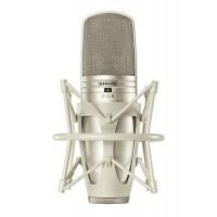SHURE KSM44A/SL Студийный микрофон