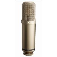 RODE NTK студийный ламповый микрофон