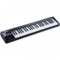 Roland A-49-BK  midi-клавиатура