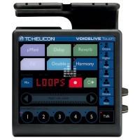 TC HELICON VoiceLive Touch Вокальный процессор эффектов с креплением на стойку
