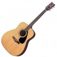 Yamaha F310 Акустическая гитара цвет натуральный