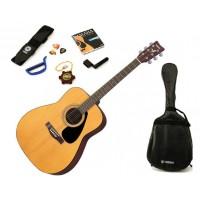 Yamaha F310P N гитарный набор