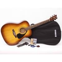 Yamaha F310P TBS гитарный набор