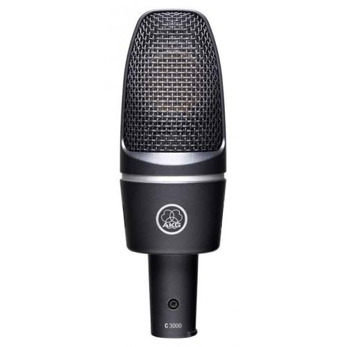AKG C3000 студийный микрофон