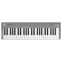 Axelvox KEY49j Grey миди клавиатура