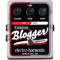 Electro-Harmonix Bass Blogger педаль для бас гитары