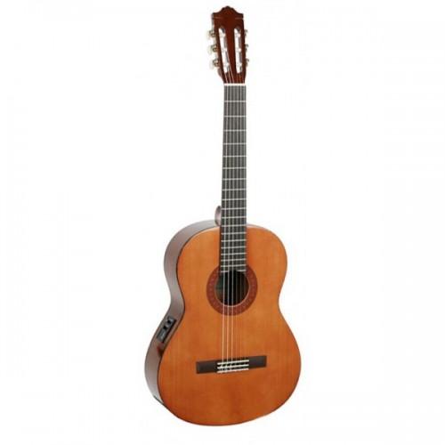 Yamaha CX40 Классическая гитара с подключением