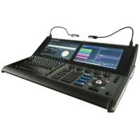 DMX-пульты, контроллеры