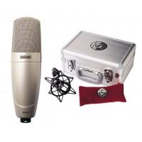 Shure KSM32/SL Cтудийный  микрофон