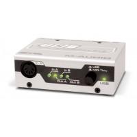 M-Audio MidiSport 2x2 USB интерфейс