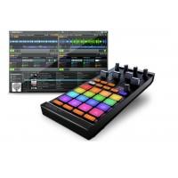 Native Instruments Traktor kontrol F1 DJ контроллер
