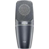 Shure PG42USB вокальный микрофон