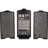 Портативные акустические комплекты Мобильные комплекты