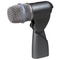 Shure BETA 56A динамический инструментальный микрофон