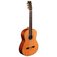 SIGMA CM-6NF Классическая гитара