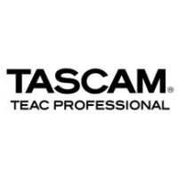 Tascam аудиоинтерфейсы