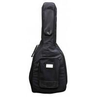FLIGHT FBG-2182 Чехол для акустической гитары утепленный (18мм)