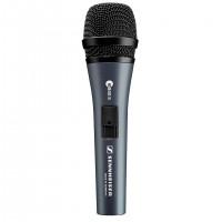 Sennheiser E835 S - вокальный микрофон