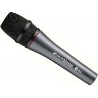 Sennheiser E865 - Конденсаторный вокальный микрофон
