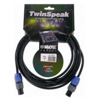 KLOTZ SC1-05SW Спикерный кабель Speakon-Speakon 5м.