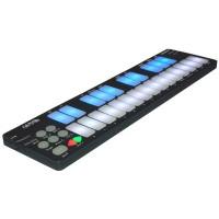 Keith McMillen QuNexus MIDI Контроллер