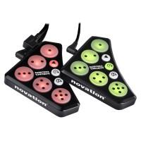 Novation Dicer DJ-контроллер