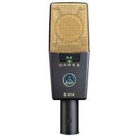 AKG C414XLII Студийный микрофон