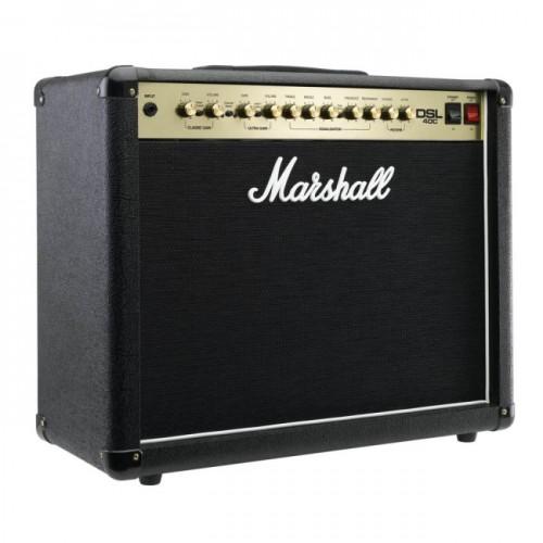 Marshall DSL40C Ламповый гитарный комбо