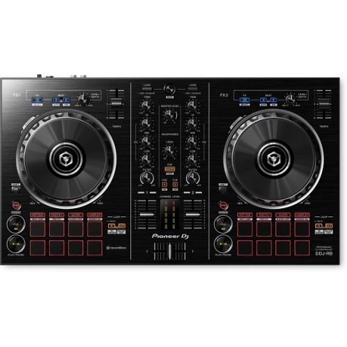 Pioneer DDJ-RB DJ контроллер