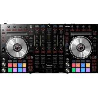 Pioneer DDJ-SX2 DJ контроллер