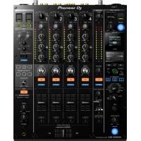 PIONEER DJM-900NXS2 DJ микшер